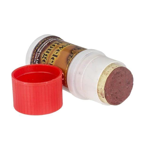 brusná pasta - červená