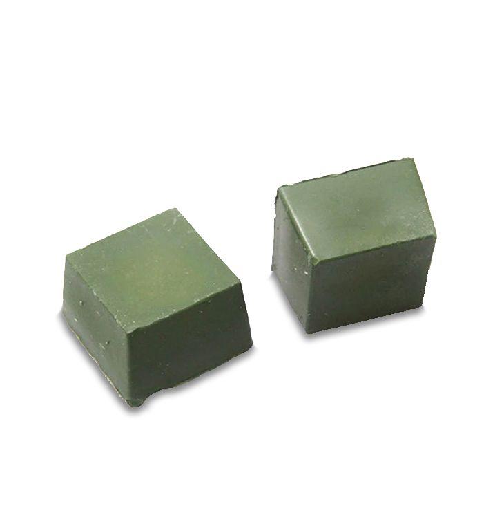 brusná vosková kostka - 2ks